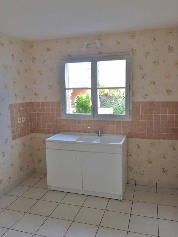 Rental house / villa Cugnaux 890€ CC - Picture 6