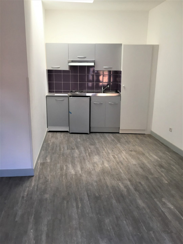 Location appartement Aubagne 730€ CC - Photo 1
