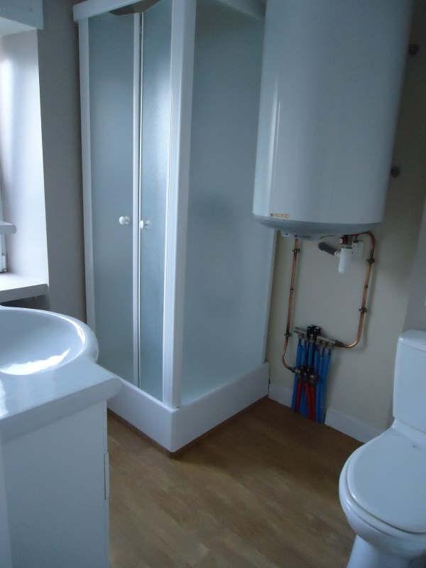 Rental apartment Plabennec 350€cc - Picture 4