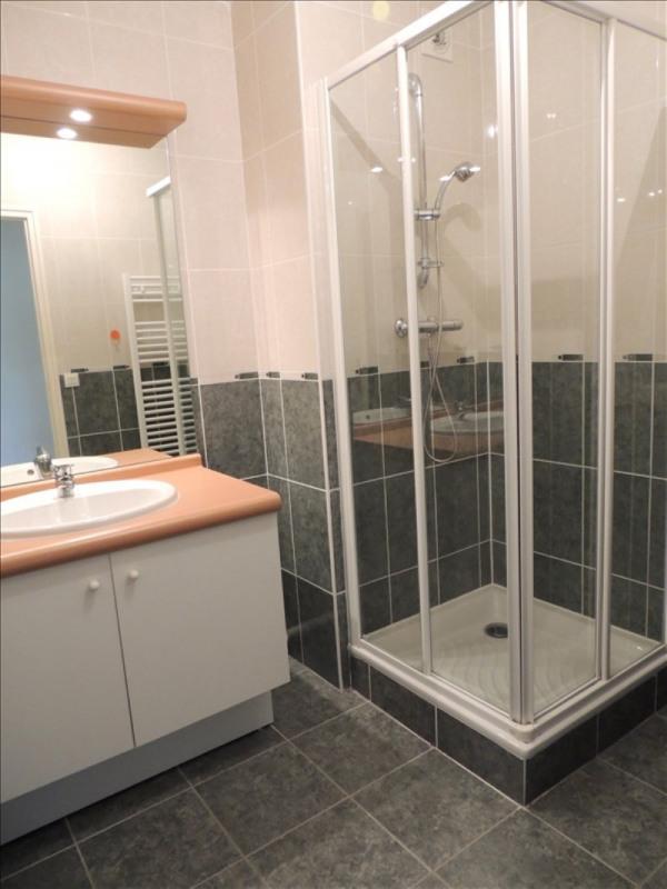 Vendita appartamento Divonne les bains 525000€ - Fotografia 9