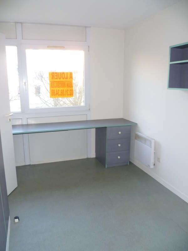 Location appartement Caen 463€ CC - Photo 1