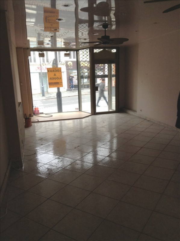 Location local commercial St quentin 700€ HT/HC - Photo 5