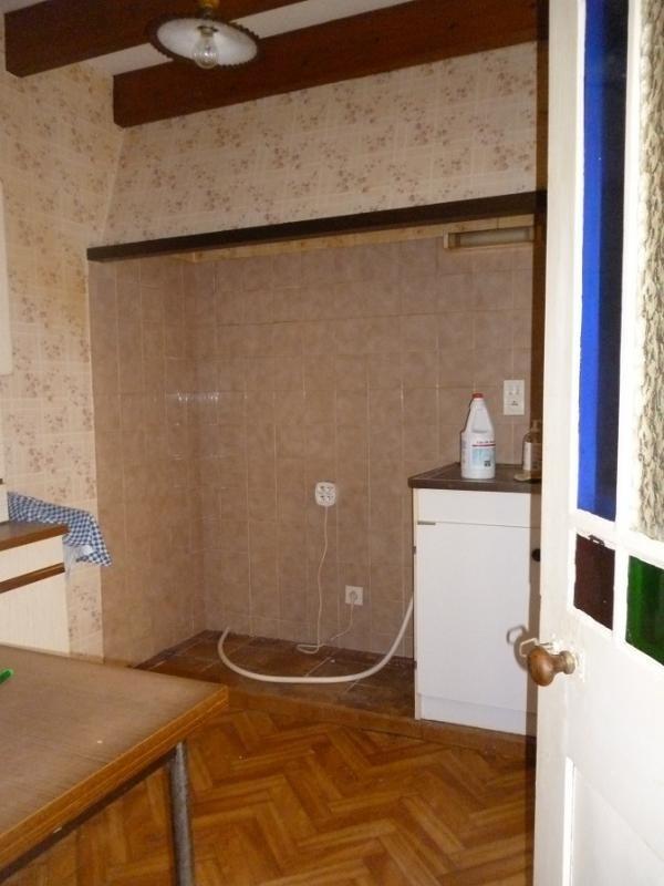 Vente maison / villa Douarnenez 65000€ - Photo 3