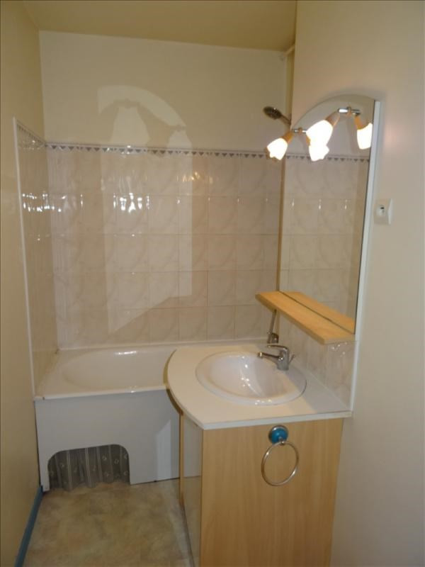 Vente appartement Thiais 197 000€ - Photo 4