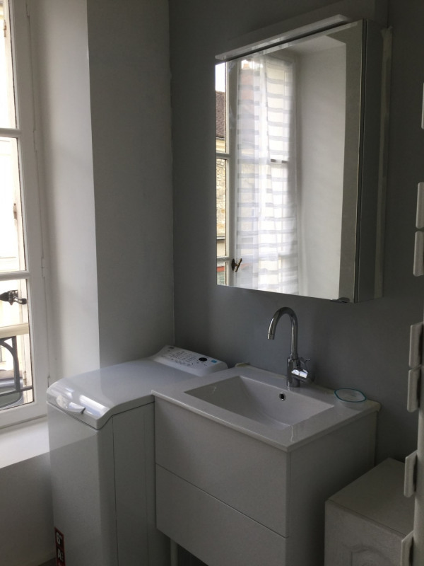 Rental apartment Fontainebleau 2 100€ CC - Picture 11