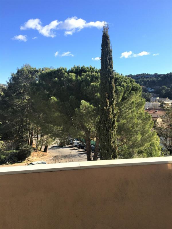 Location appartement Carnoux 550€cc - Photo 1