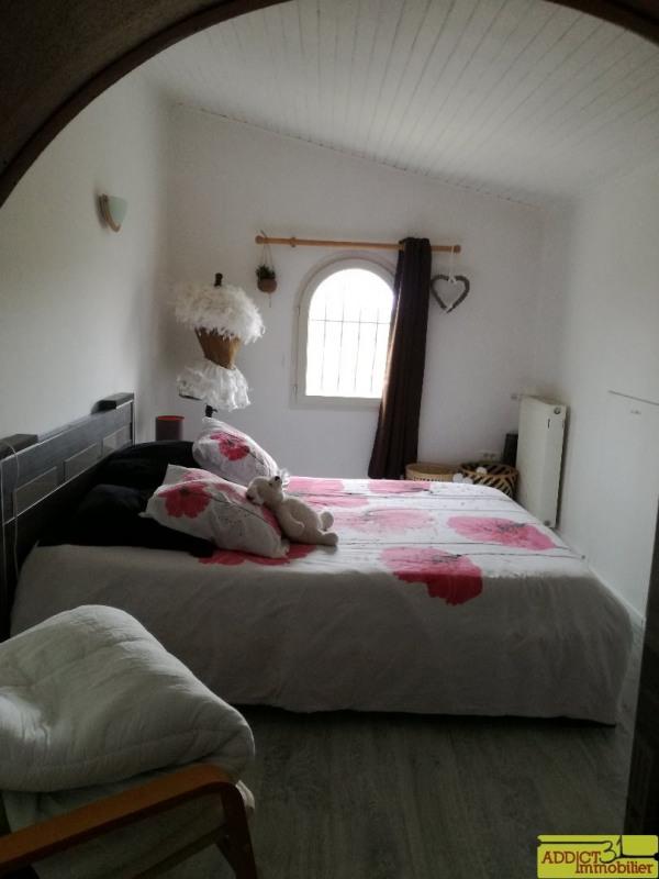 Vente maison / villa Secteur lavaur 313500€ - Photo 7