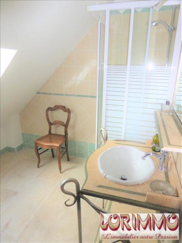 Sale house / villa Ballancourt sur essonne 588000€ - Picture 9