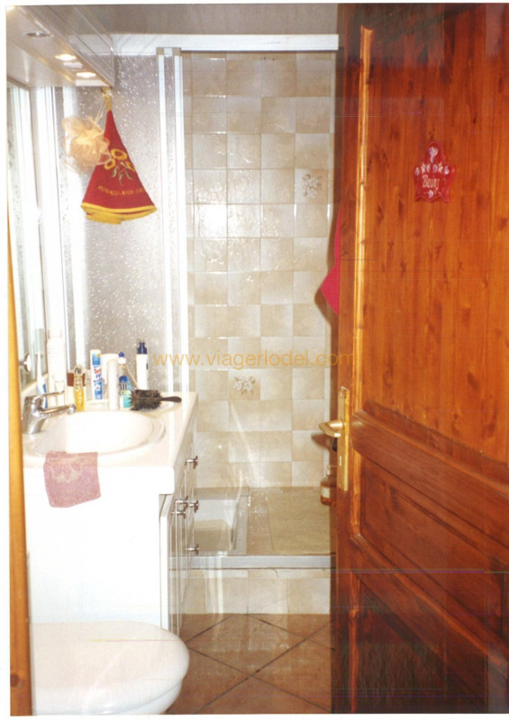 养老保险 公寓 Annot 20000€ - 照片 4