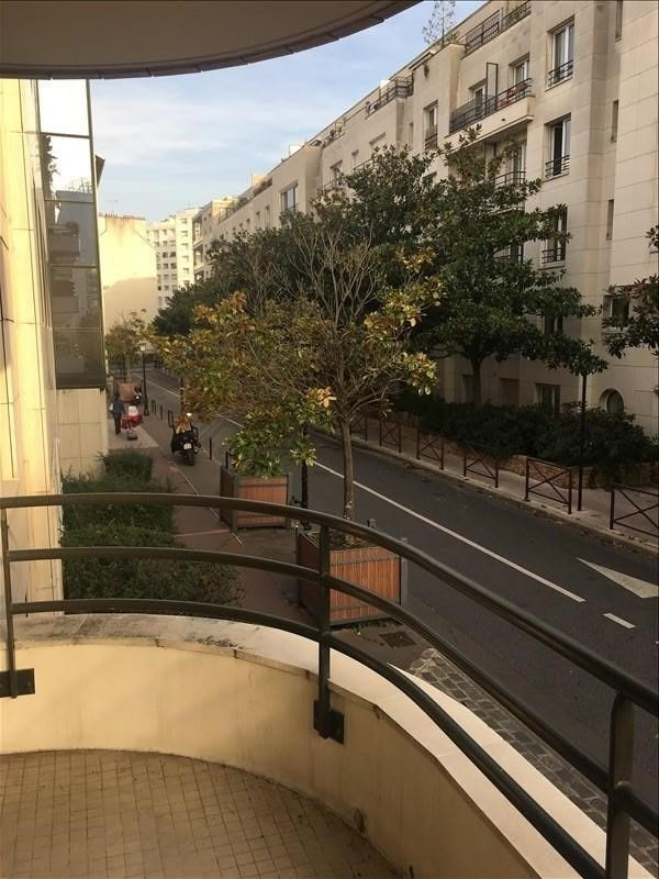 Rental apartment Courbevoie 1 890€ CC - Picture 4