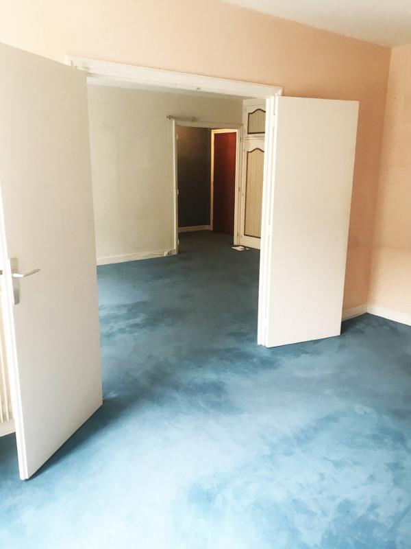Vente appartement Paris 15ème 530000€ - Photo 6