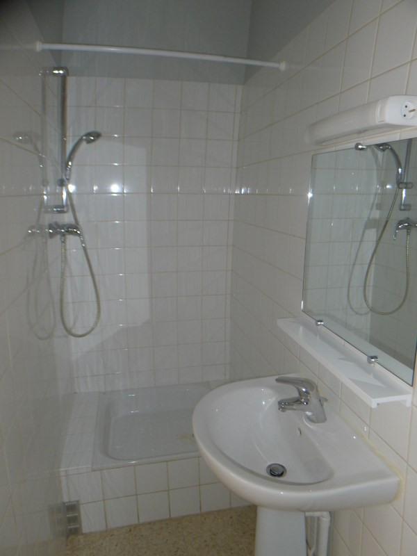 Verhuren  appartement Saint genis laval 276€ CC - Foto 5