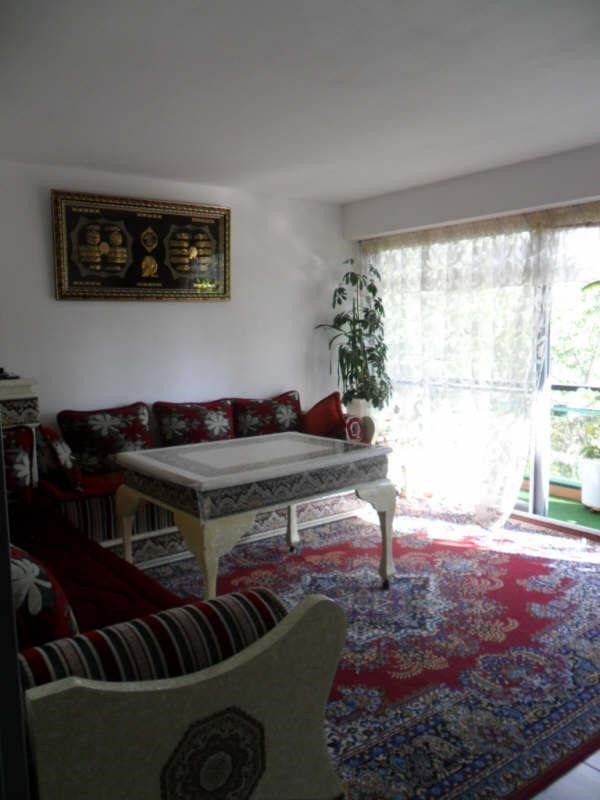 Vente appartement Sarcelles 143 000€ - Photo 1