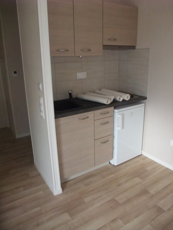 Location appartement Coutances 425€ CC - Photo 2
