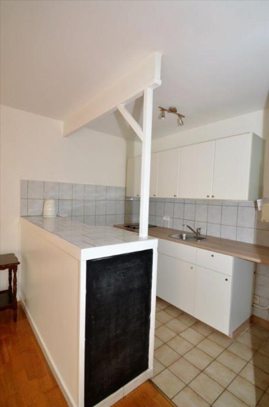 Vente appartement Charbonnieres les bains 129000€ - Photo 4