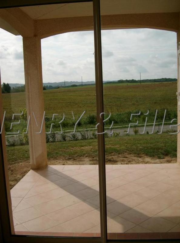 Sale house / villa Saramon 237000€ - Picture 7