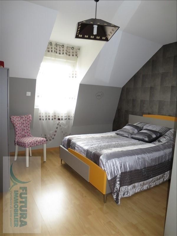 Vente appartement Mondelange 310000€ - Photo 5