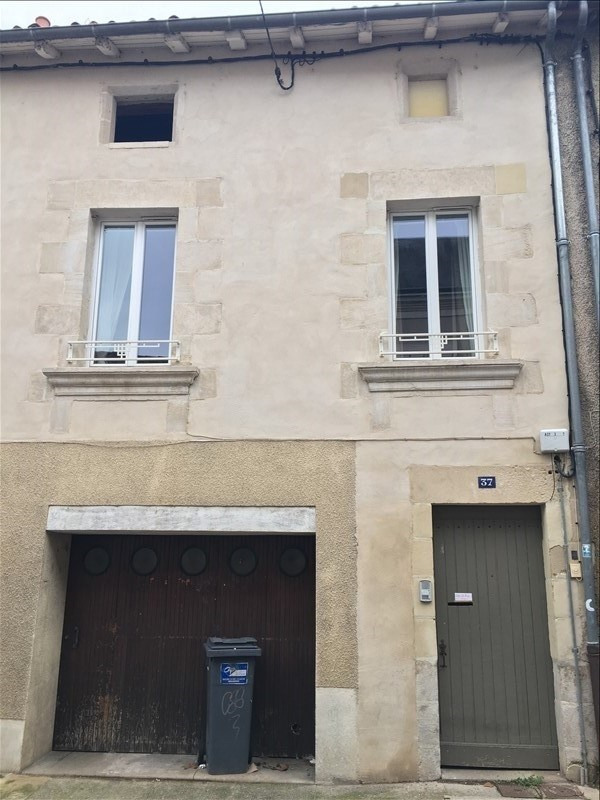 Location maison / villa Poitiers 335€ CC - Photo 3