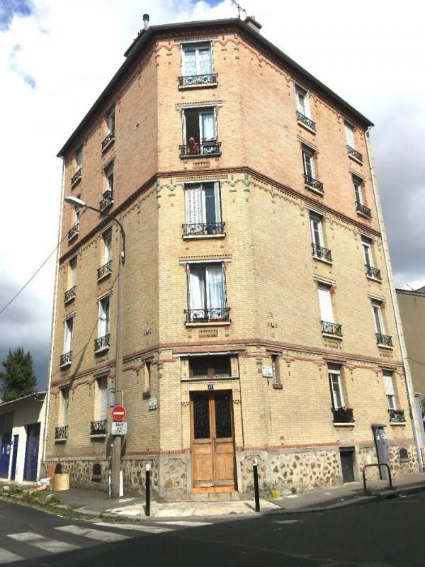 Location appartement Montreuil 890€ CC - Photo 1