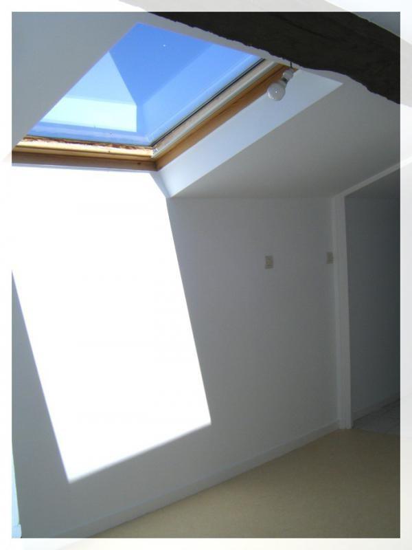 Rental apartment Ancenis 380€ CC - Picture 4