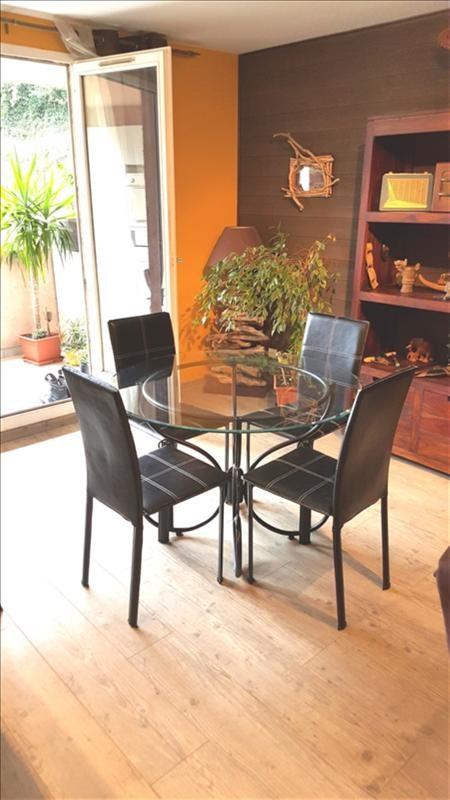 Vente appartement Menton 298200€ - Photo 5