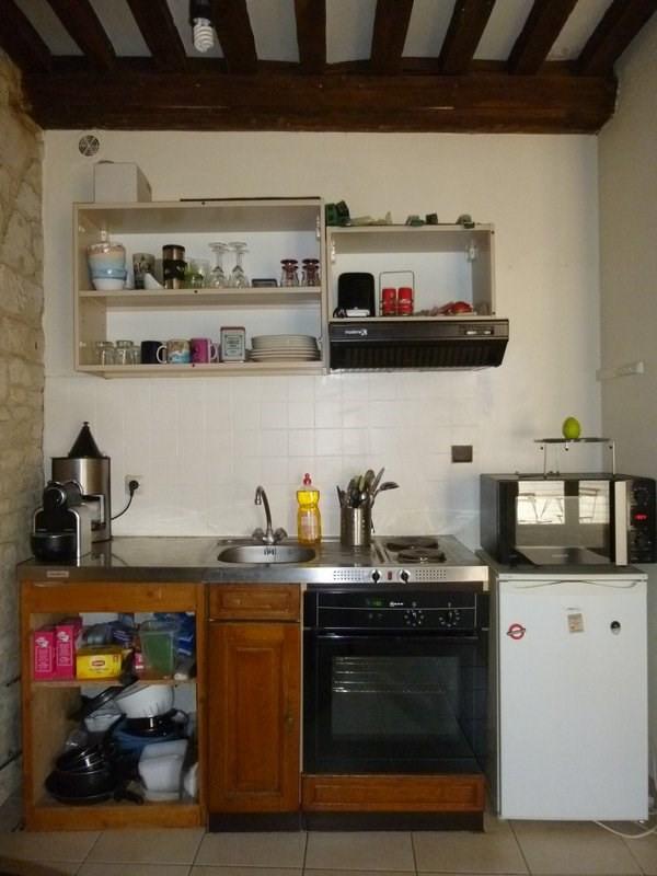 Rental apartment Caen 515€ CC - Picture 5