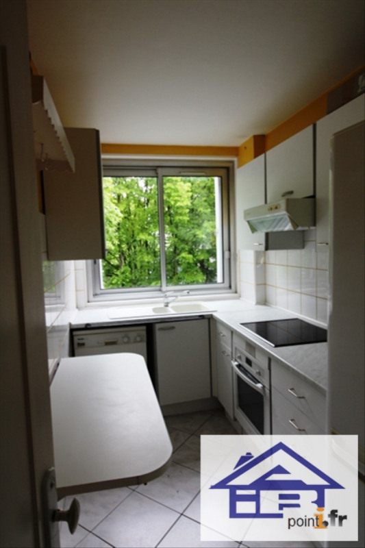 Vente appartement Marly le roi 199 000€ - Photo 3