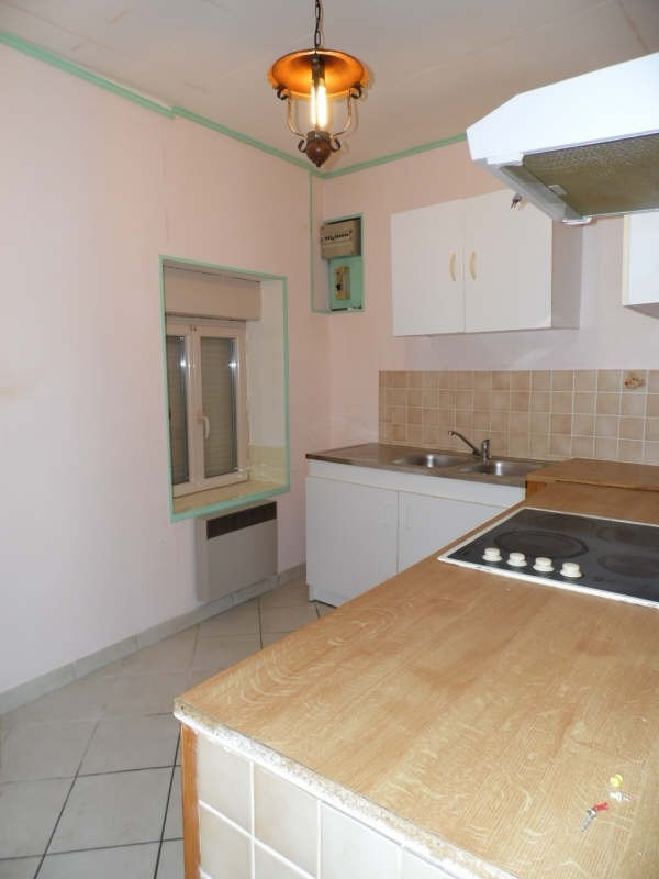 Sale house / villa St florentin 33 000€ - Picture 3