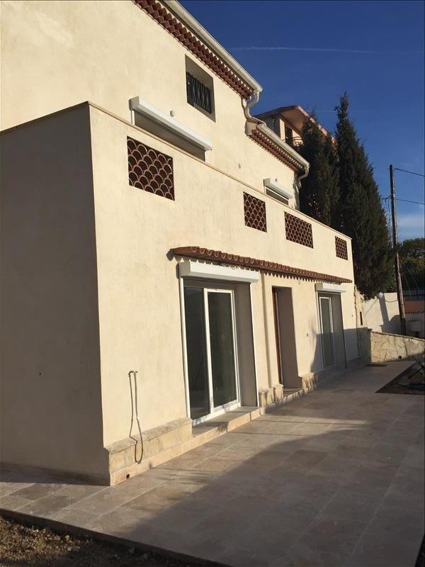 Revenda apartamento Cagnes sur mer 368000€ - Fotografia 3