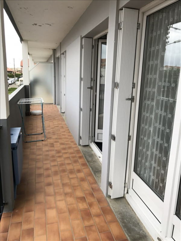 Investment property apartment Mimizan 135 000€ - Picture 8