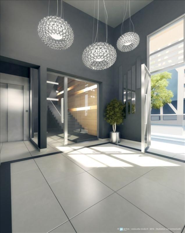 Vente appartement Aix en provence 276900€ - Photo 1