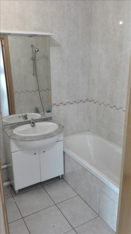 Vente appartement Behobie 97000€ - Photo 4