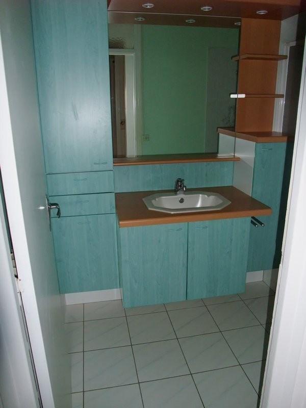 Vente appartement Coutances 78000€ - Photo 4
