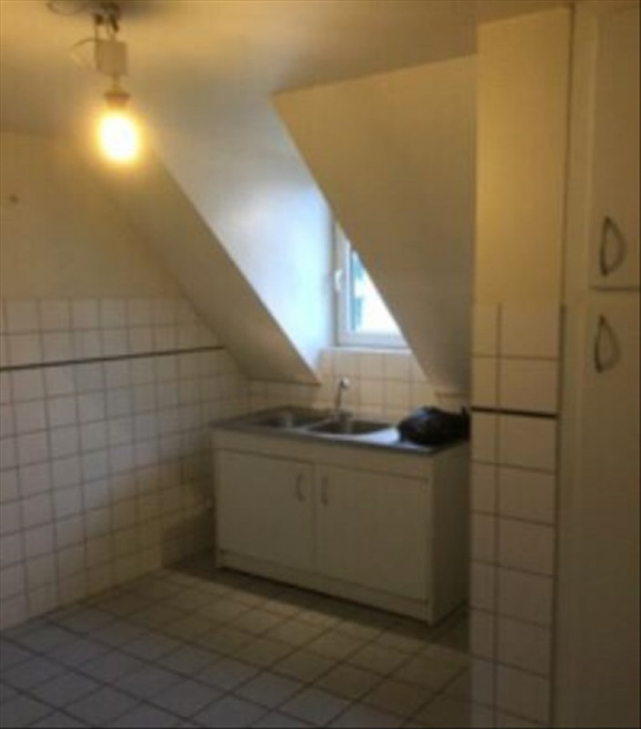 Rental apartment Strasbourg 548€ CC - Picture 5