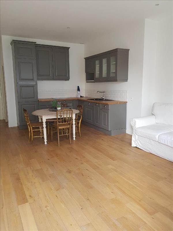 Location appartement Ablon sur seine 850€ CC - Photo 1