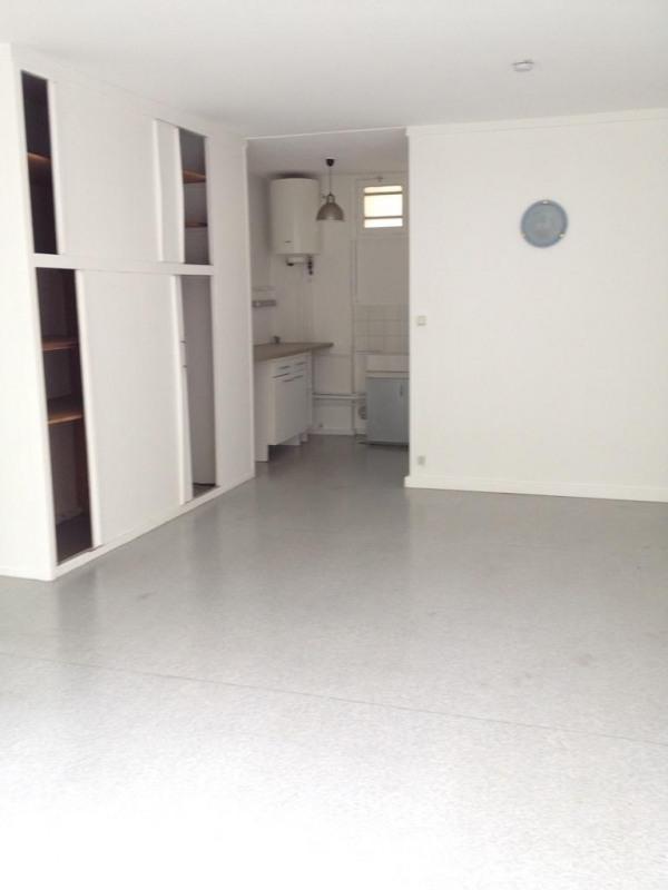 Venta  apartamento Lyon 8ème 121900€ - Fotografía 4