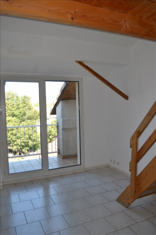 Sale apartment Montelimar 81 000€ - Picture 2