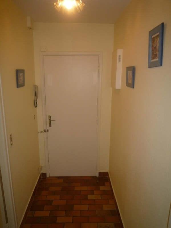 Location appartement Moulins 335€ CC - Photo 3
