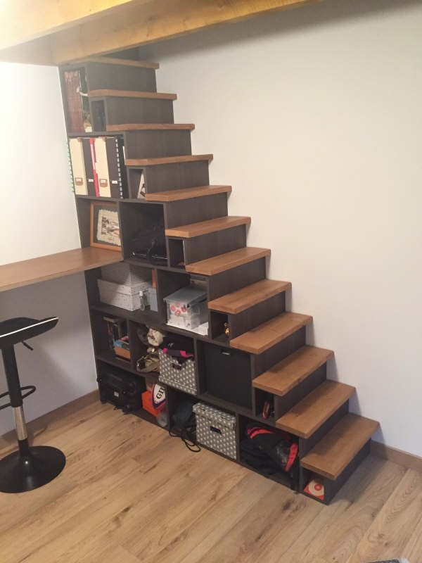 Sale apartment Brie comte robert 178500€ - Picture 6