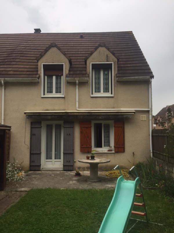 Sale house / villa Combs la ville 228000€ - Picture 3