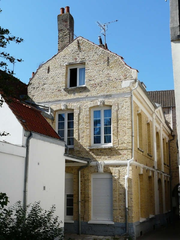 Location appartement St omer 390€ CC - Photo 1