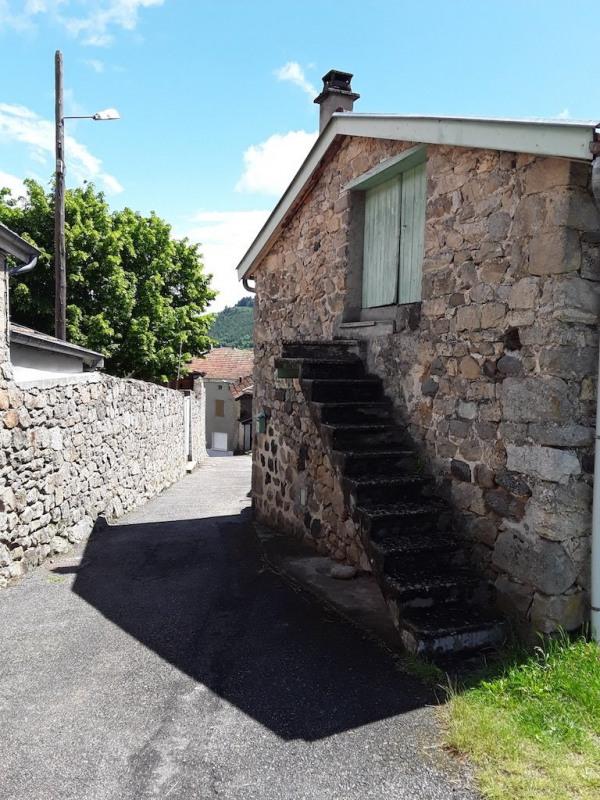 Sale house / villa Lachapelle sous chaneac 92000€ - Picture 3