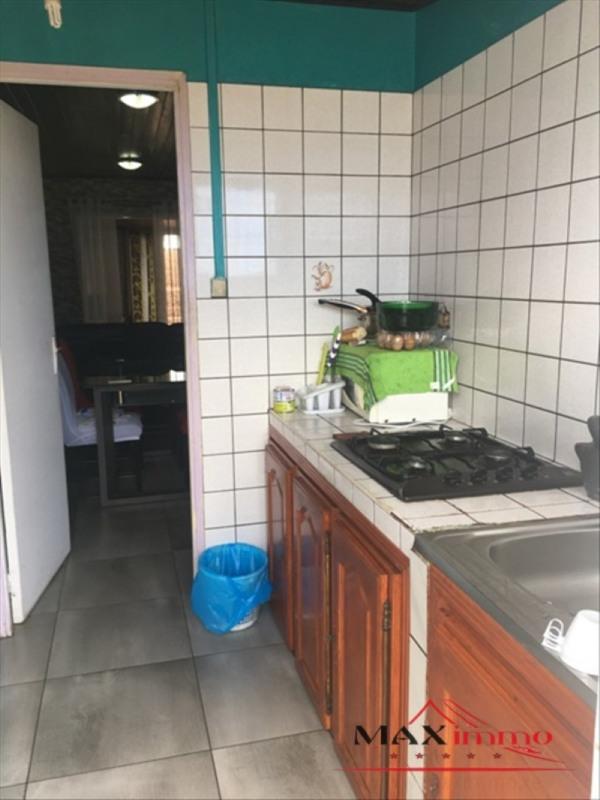 Vente maison / villa Le piton st leu 231000€ - Photo 2