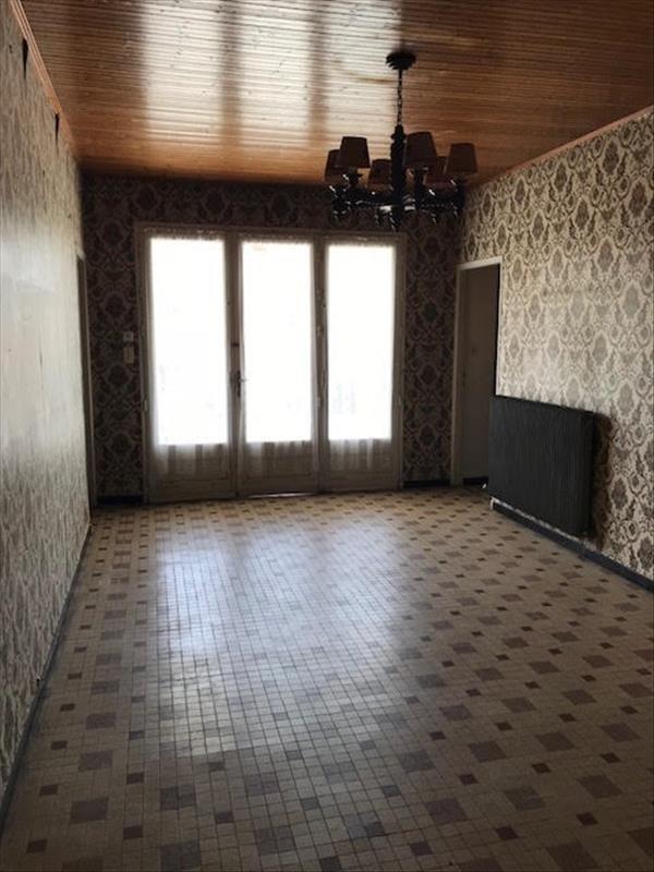 Sale apartment La tranche sur mer 95400€ - Picture 5