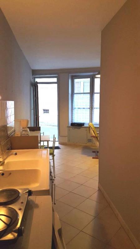 Sale house / villa Tournus 135800€ - Picture 9