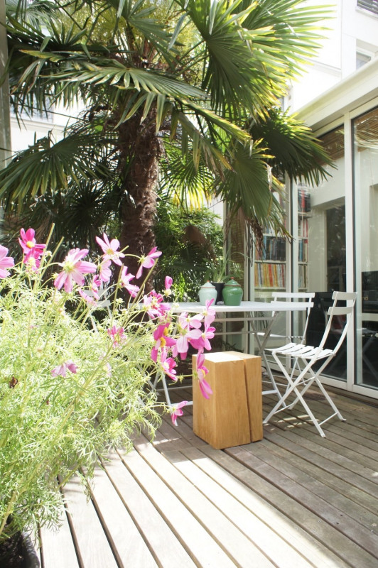 Deluxe sale apartment Levallois-perret 1 348 000€ - Picture 1