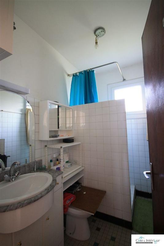 Vente maison / villa Talmont st hilaire 180000€ - Photo 8