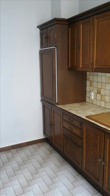 Location appartement Roanne 540€ CC - Photo 1