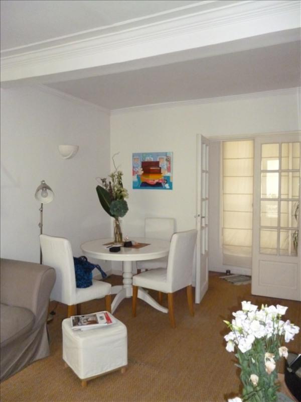 Rental apartment Paris 5ème 1200€ CC - Picture 1