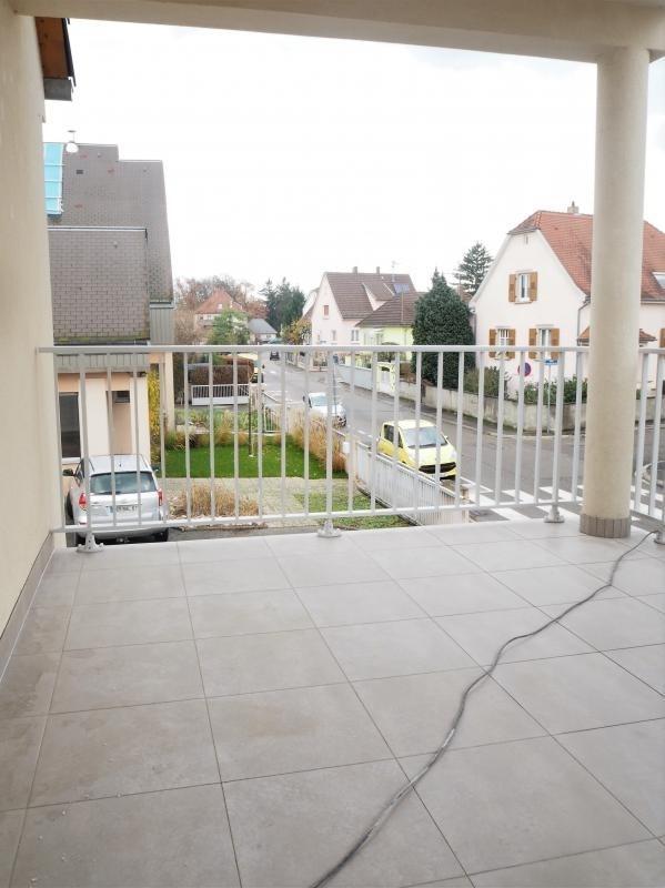 Vente appartement Ostwald 240750€ - Photo 1